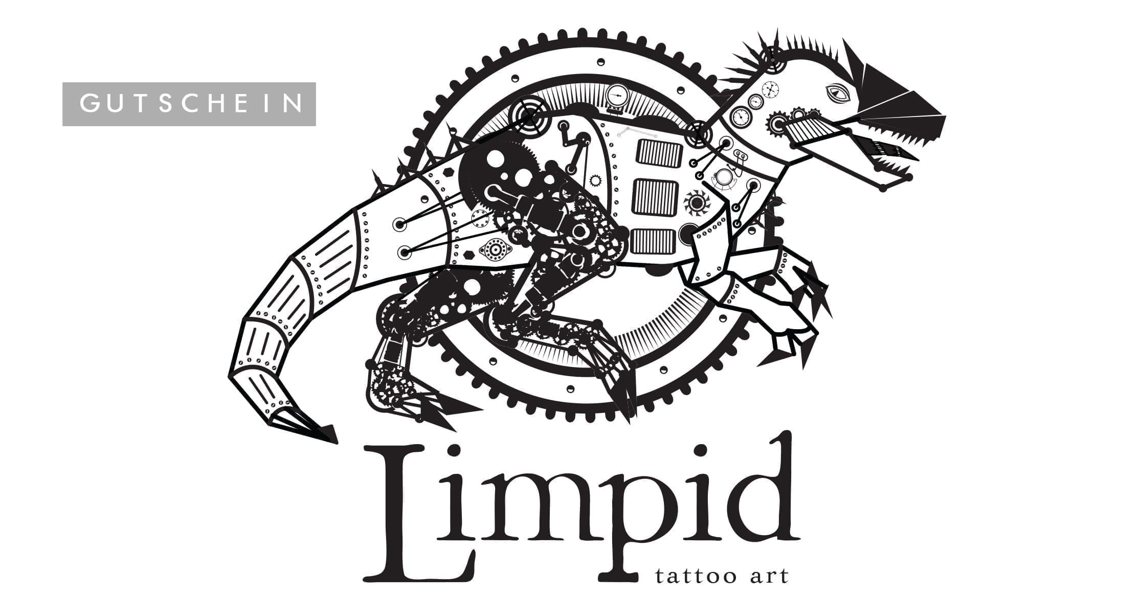 Limpid Tattoo Art Gutscheine